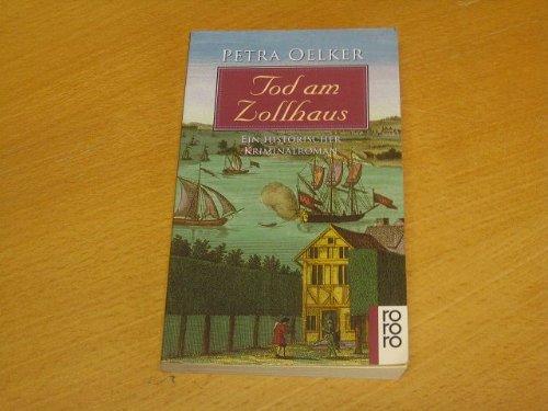 Download Tod am Zollhaus : ein historischer Roman.
