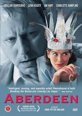 Aberdeen by Stellan Skarsg?rd