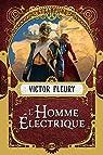 L'Homme électrique par Fleury