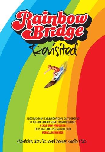 Rainbow Bridge Revisited (Cd+dvd)