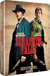 Icon - Seraphim Falls Blu-Ray (1 BLU-RAY)