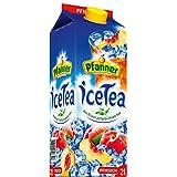 pfanner té helado melocotón, 6pack (6x 2l)