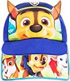 Paw Patrol Kappe Jungen Kinder Safari Sommer Hut Baseball Kappe Alter 1 bis 6 Jahre (3-6 Jahre, Blau)