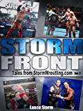 Storm Front (Tales from StormWrestling.com Book 2)