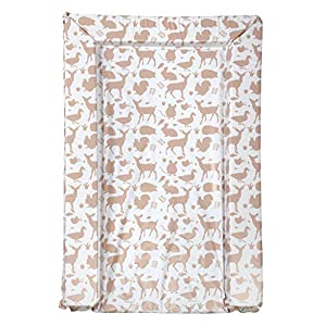 in The Woods Tan Changing Mat   4