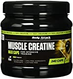 Body Attack Muscle Creatine 240 Kapseln