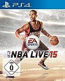 NBA Live 15 - [PlayStation 4]
