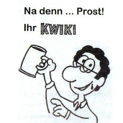 Bier Kwik Komplettset - 4
