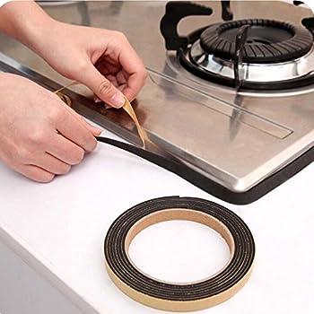 5 Metre Sealing Foam Strip For Cooker Hobs Or Kitchen Sinks