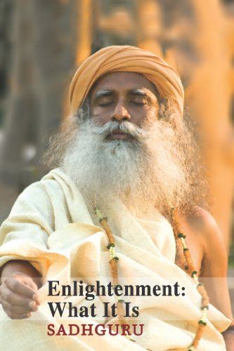 Enlightenment: What It Is (In The Presence of the Master...