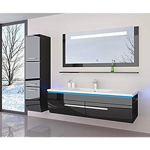 Badezimmermobel Set 120 Cm Gunstig Online Kaufen Dein Mobelhaus