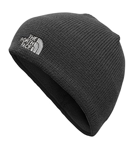The North Face Unisex Mütze Bones, asphalt grau, One Size, T0AHHZ0C5 - Frauen North Für Face Mützen