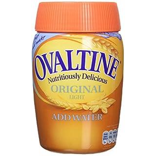 Ovaltine Original Light 300 g (Pack of 6)