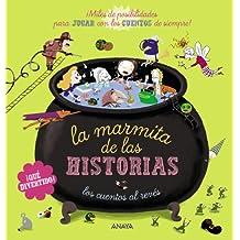 La marmita de las historias (Libros Para Jóvenes - Libros De Consumo)