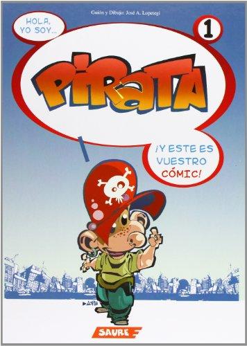 Pirata/ Pirate