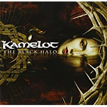 Black Halo,the