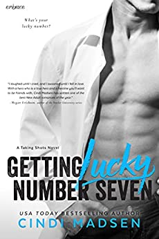 Getting Lucky Number Seven par [Madsen, Cindi]