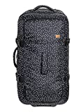 Roxy Fly Away Too 100L - Grande valise à roulettes - Femme - ONE SIZE - Noir
