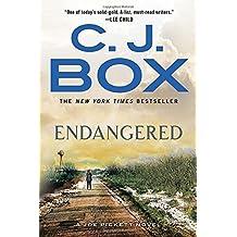 Endangered (Joe Pickett Novels) by C J Box (2016-03-05)
