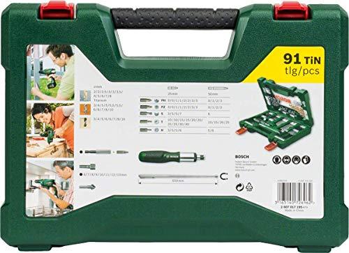Bosch 2607017195 V-Line Box - 4