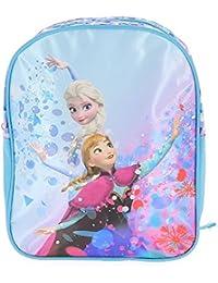 729dfd05cbcf89 La reine des neiges - Sac à dos Reine des neiges avec Elsa et Anna dansant