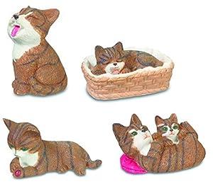 Katerina Prestige-Figura-Caja de Cuatro Gatos, na0829