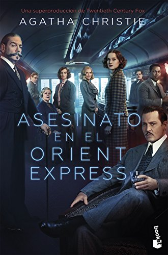 Asesinato en el Orient Express (Crimen y Misterio) por Agatha Christie