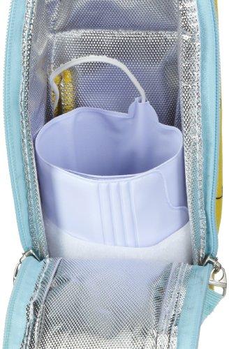 Lampa 72983 Chauffe biberon/repas de bébé 12 V