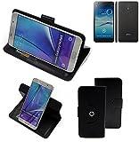 360° Schutz Hülle Smartphone Tasche für Jiayu S3