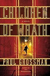 Children of Wrath: A Novel (Willi Kraus Series)