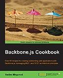 Image de Backbone.js Cookbook