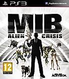 Men In Black (PS3)
