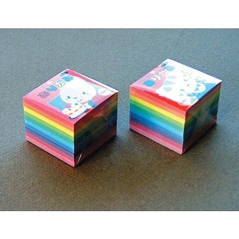 Origami di carta Mini 40cm x 40cm 500 / Schede