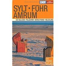 DuMont Reise-Taschenbuch Sylt - Föhr - Amrum