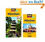 ADAC Reiseführer plus München: Mit ex...