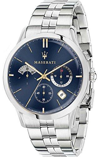 Maserati Ricordo relojes hombre R8873633001