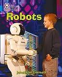 Robots: Band 04/Blue (Collins Big Cat)
