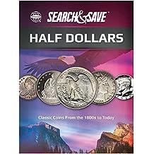 Search & Save: Half Dollars (Whitman Search & Save)