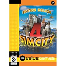 SimCity 4: Edition Deluxe :  [Code Jeu PC - Origin]