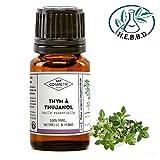 Huile essentielle de Thym à thujanol - MyCosmetik - 5 ml