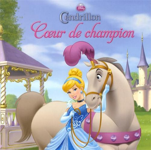 Cendrillon : Coeur de champion