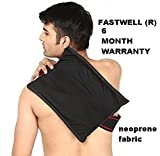 #6: FASTWELL Electric Heat Belt - Universal Size( 6 month warranty)