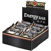 d1bfbead9 Crown Sport Nutrition 18 x Energy Bar (60g)