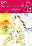 Prince Nadir's Secret Heir: Mills & Boon comics