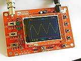 "SHINA Assembled DSO138 2.4"" TFT Handheld Pocket-size Digital Oscilloscope Kit DIY Parts Electronic Learning Set 1Msps Bild 3"