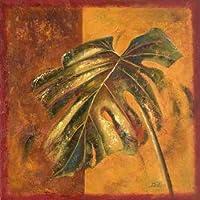 Balazo Movimiento I by Pinto, Patricia–stampa fine art disponibile su tela e carta, Tela, SMALL (24 x 24 Inches )