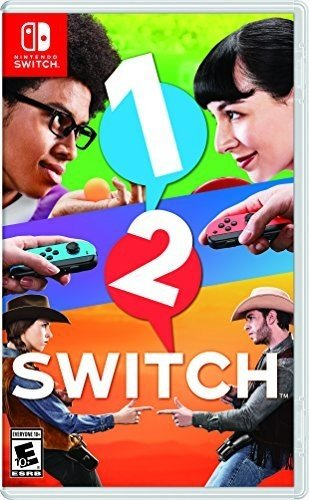 1-2 Switch – Nintendo Switch(Versión EE.UU., importado) 51iOLHFLVfL