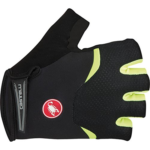 CASTELLI   ARENBERG GEL GLOVE  COLOR BLACK  TALLA M