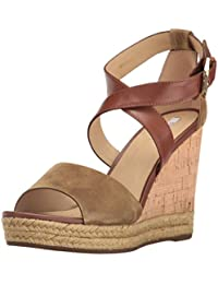 Amazon.it  sandali donna geox - NSSDIMATTEIS2  Scarpe e borse b1cf6ea1f20