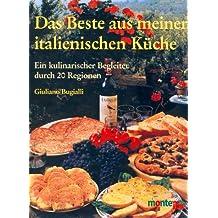 Das Beste aus meiner italienischen Küche by Giuliano Bugialli (2002-09-05)